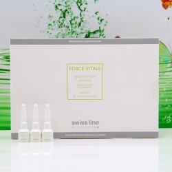 Boosting Cure Ampoules...