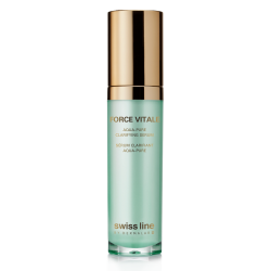 AQUA-PURE CLARIFYING SERUM...