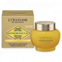 Divine Cream SPF20...