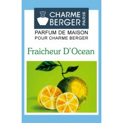 Fraicheur  D'Ocean 佛手拑 香薰油 2L